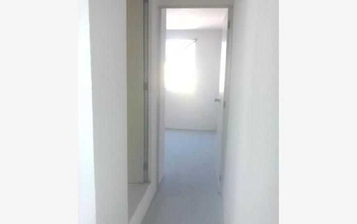 Foto de casa en venta en  201, las plazas, zumpango, m?xico, 806189 No. 10