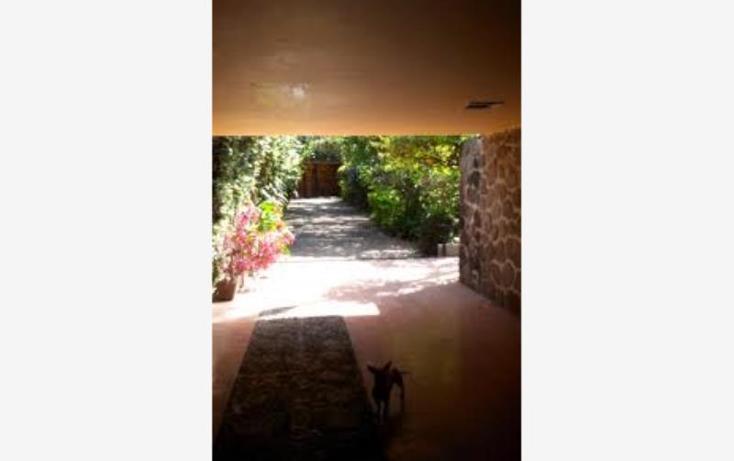 Foto de casa en venta en  201, loma linda, cuernavaca, morelos, 959811 No. 01