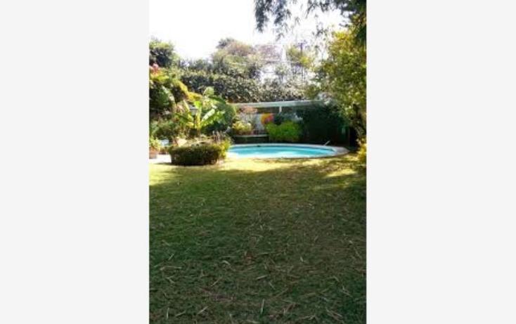 Foto de casa en venta en  201, loma linda, cuernavaca, morelos, 959811 No. 02