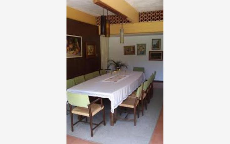 Foto de casa en venta en  201, loma linda, cuernavaca, morelos, 959811 No. 09