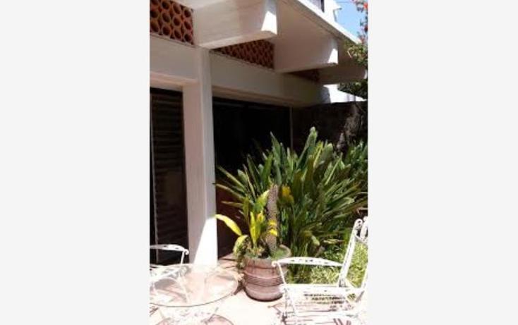 Foto de casa en venta en  201, loma linda, cuernavaca, morelos, 959811 No. 14