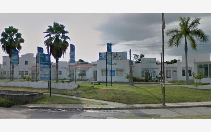 Foto de casa en venta en  201, palma real, bahía de banderas, nayarit, 882025 No. 02