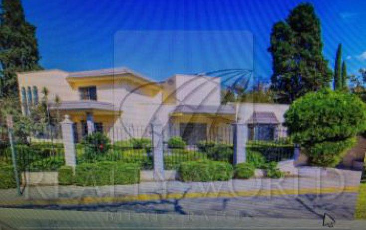 Foto de casa en renta en 201, residencial san agustin 1 sector, san pedro garza garcía, nuevo león, 1658413 no 01