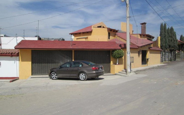Foto de casa en venta en  201, san andr?s cholula, san andr?s cholula, puebla, 674625 No. 01