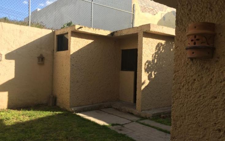 Foto de casa en venta en  201, tejeda, corregidora, querétaro, 1409685 No. 02