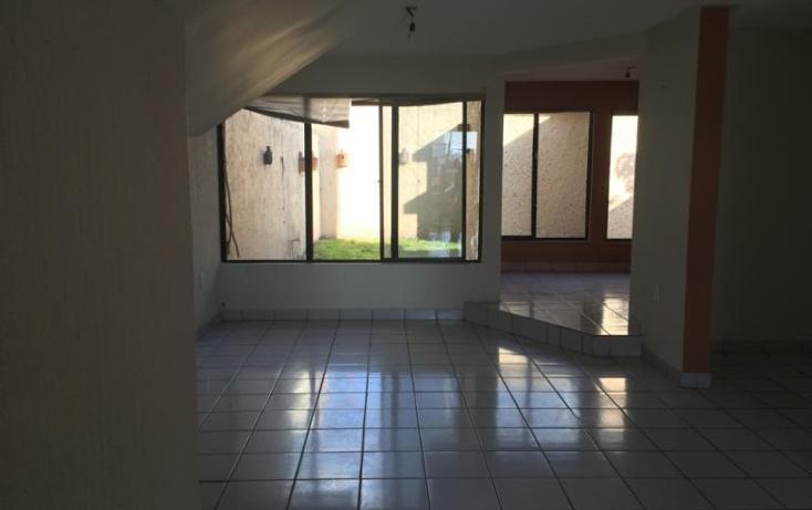 Foto de casa en venta en  201, tejeda, corregidora, querétaro, 1409685 No. 05