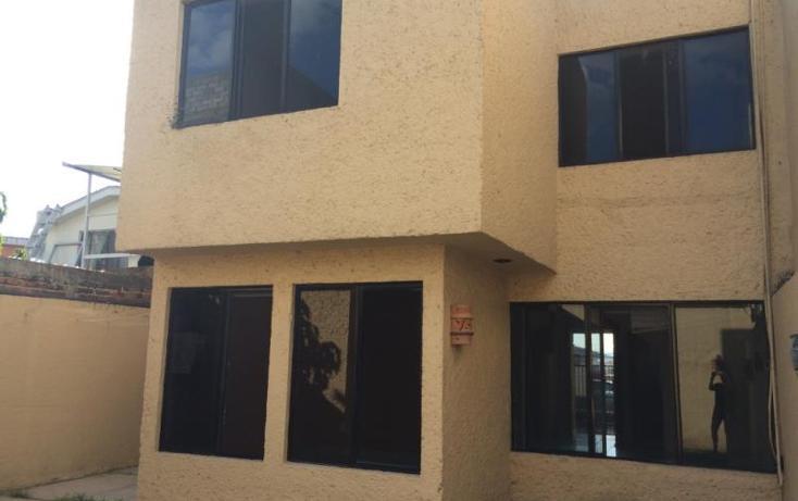 Foto de casa en venta en  201, tejeda, corregidora, querétaro, 1409685 No. 06