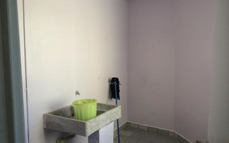 Foto de casa en venta en  201, tejeda, corregidora, querétaro, 1409685 No. 07