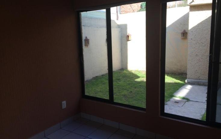 Foto de casa en venta en  201, tejeda, corregidora, querétaro, 1409685 No. 08