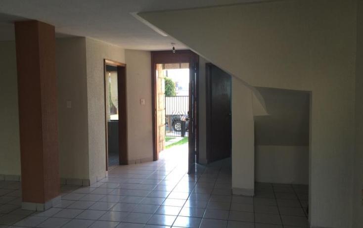 Foto de casa en venta en  201, tejeda, corregidora, querétaro, 1409685 No. 09