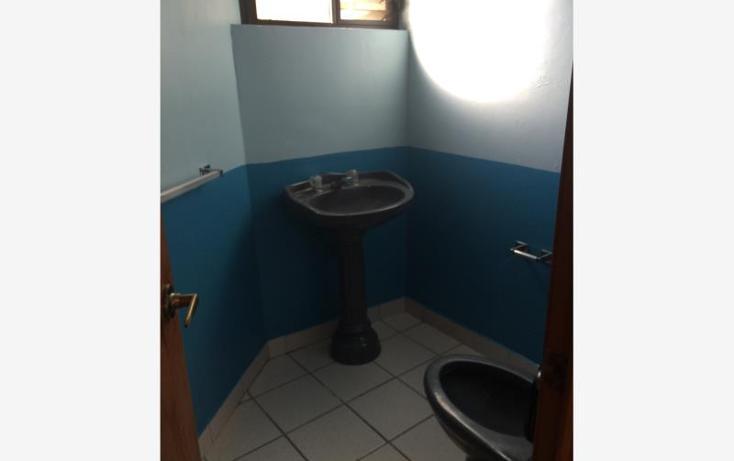 Foto de casa en venta en  201, tejeda, corregidora, querétaro, 1409685 No. 11