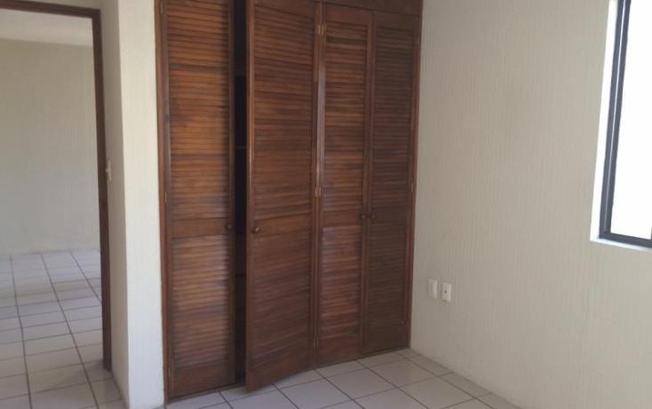 Foto de casa en venta en  201, tejeda, corregidora, querétaro, 1409685 No. 12