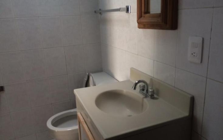 Foto de casa en venta en  201, tejeda, corregidora, querétaro, 1409685 No. 16