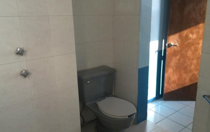 Foto de casa en venta en  201, tejeda, corregidora, querétaro, 1409685 No. 17