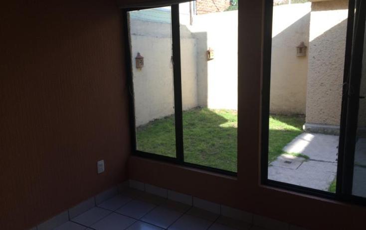 Foto de casa en venta en  201, tejeda, corregidora, querétaro, 1409685 No. 18