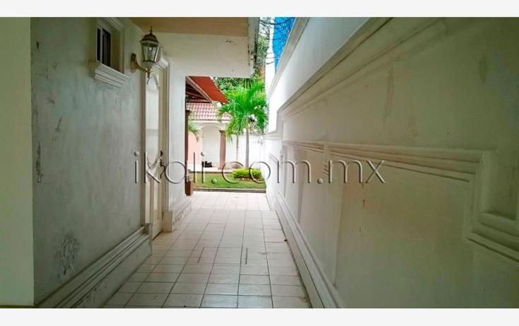 Foto de casa en renta en  201, tepeyac, poza rica de hidalgo, veracruz de ignacio de la llave, 1983386 No. 09