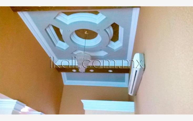 Foto de casa en renta en  201, tepeyac, poza rica de hidalgo, veracruz de ignacio de la llave, 1983386 No. 12