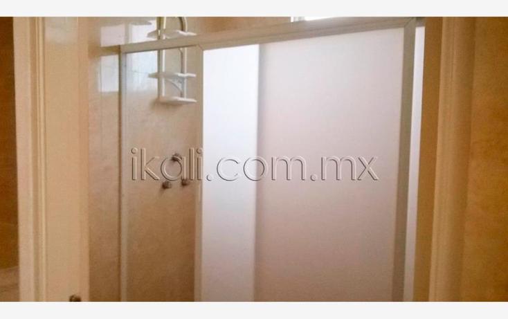 Foto de casa en renta en  201, tepeyac, poza rica de hidalgo, veracruz de ignacio de la llave, 1983386 No. 16