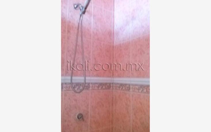 Foto de casa en renta en  201, tepeyac, poza rica de hidalgo, veracruz de ignacio de la llave, 1983386 No. 17