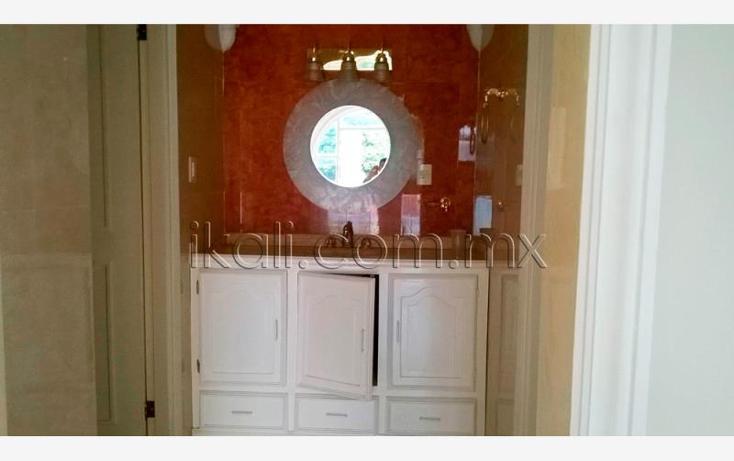 Foto de casa en renta en  201, tepeyac, poza rica de hidalgo, veracruz de ignacio de la llave, 1983386 No. 18