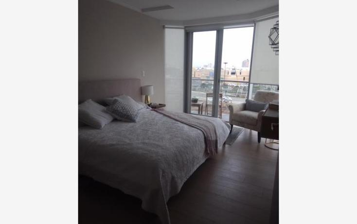 Foto de departamento en venta en maria morels y pavon 201, villas de atlixco, puebla, puebla, 2691469 No. 04