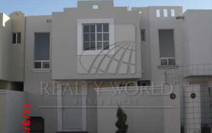 Foto de casa en venta en 2013, dos ríos, guadalupe, nuevo león, 950623 no 01