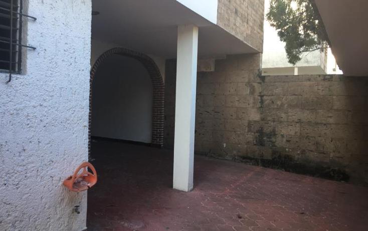 Foto de casa en renta en  2013, jardines de san josé, guadalajara, jalisco, 2753899 No. 03