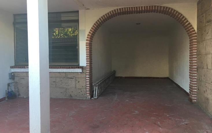Foto de casa en renta en  2013, jardines de san josé, guadalajara, jalisco, 2753899 No. 04
