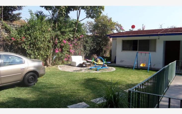 Foto de casa en renta en  2014, brisas, temixco, morelos, 407353 No. 02