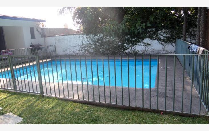 Foto de casa en renta en  2014, brisas, temixco, morelos, 407353 No. 04