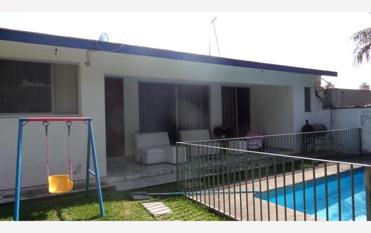 Foto de casa en renta en  2014, brisas, temixco, morelos, 407353 No. 05