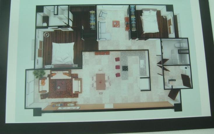 Foto de departamento en venta en  2014, moratilla, puebla, puebla, 629820 No. 10