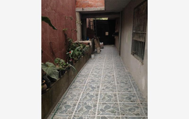 Foto de casa en venta en  2015, ruben r jaramillo, xalapa, veracruz de ignacio de la llave, 1443101 No. 03