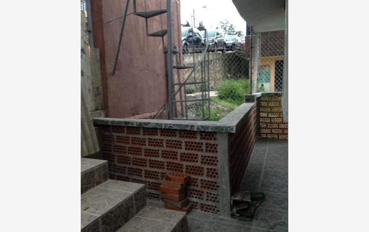 Foto de casa en venta en  2015, ruben r jaramillo, xalapa, veracruz de ignacio de la llave, 1443101 No. 04