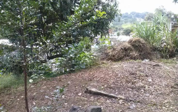 Foto de terreno habitacional en venta en ignacio alatorre 2016, los sauces, xalapa, veracruz de ignacio de la llave, 1528670 No. 02