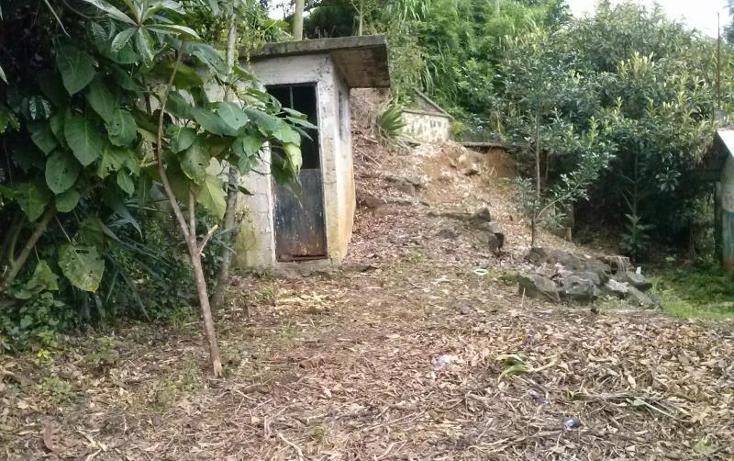 Foto de terreno habitacional en venta en  2016, los sauces, xalapa, veracruz de ignacio de la llave, 1528670 No. 05