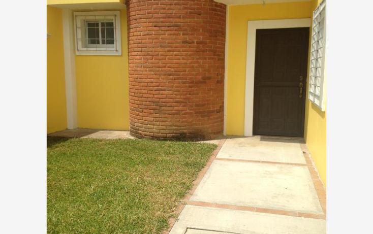 Foto de casa en venta en  2016, plan mavil, coatepec, veracruz de ignacio de la llave, 2029348 No. 01