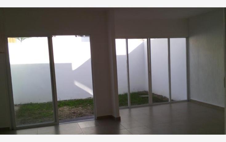 Foto de casa en venta en  2016, zona hotelera, benito juárez, quintana roo, 820841 No. 06