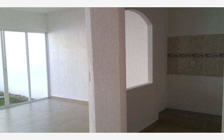 Foto de casa en venta en  2016, zona hotelera, benito juárez, quintana roo, 820841 No. 07
