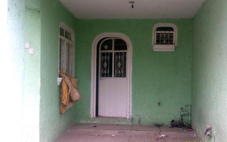 Foto de casa en venta en  2017, los naranjos, san pedro tlaquepaque, jalisco, 2044150 No. 03