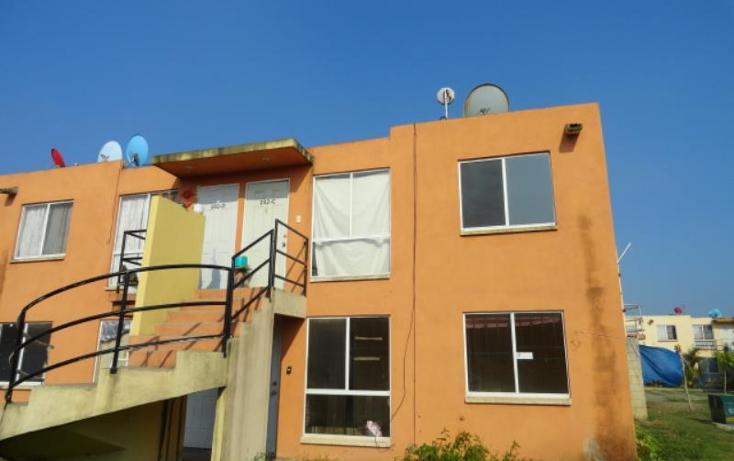 Foto de departamento en venta en  202 c, la florida, altamira, tamaulipas, 1838404 No. 01