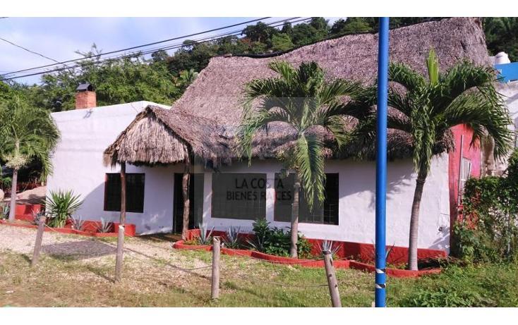 Foto de local en venta en  202, compostela centro, compostela, nayarit, 1477913 No. 08