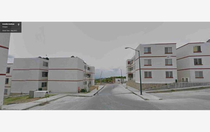 Foto de departamento en venta en condominio san juan 202, condominio san juan, tuxtla gutiérrez, chiapas, 1745451 No. 09