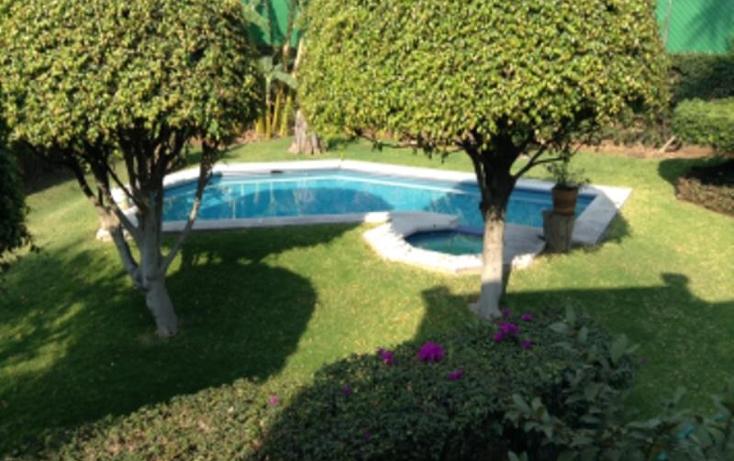 Foto de casa en venta en  202, delicias, cuernavaca, morelos, 1846078 No. 03