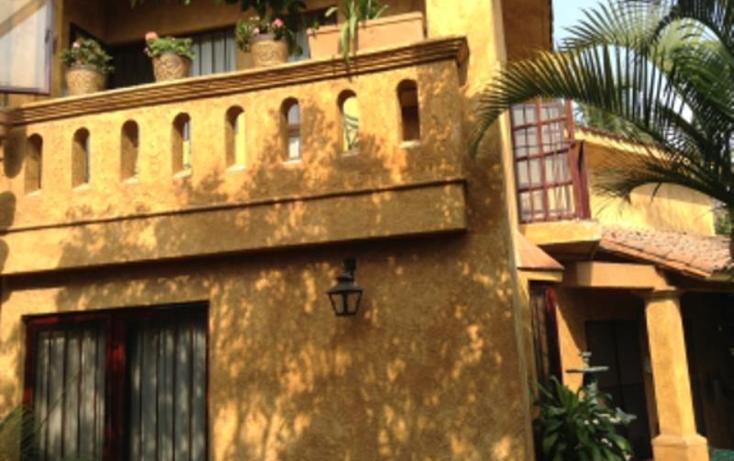 Foto de casa en venta en  202, delicias, cuernavaca, morelos, 1846078 No. 04