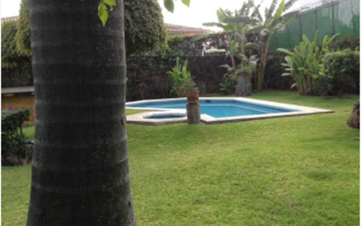 Foto de casa en venta en  202, delicias, cuernavaca, morelos, 1846078 No. 06