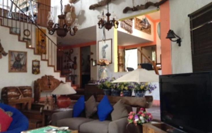 Foto de casa en venta en  202, delicias, cuernavaca, morelos, 1846078 No. 08