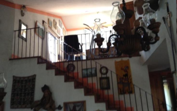 Foto de casa en venta en  202, delicias, cuernavaca, morelos, 1846078 No. 09