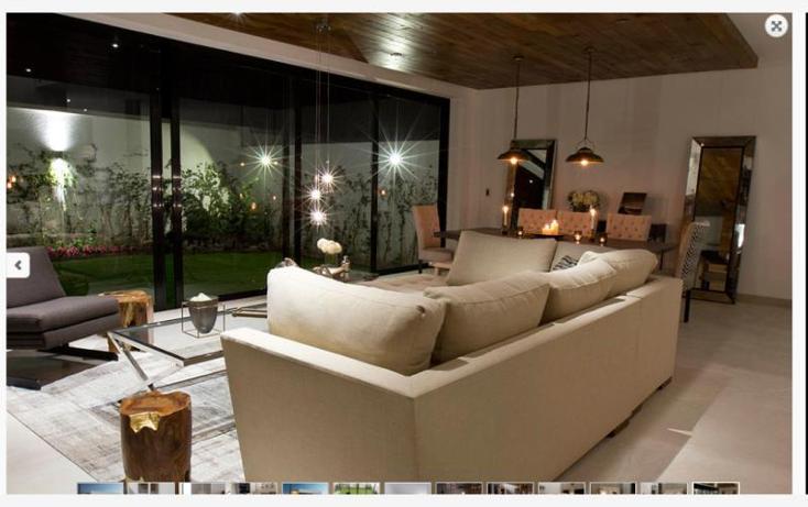 Foto de casa en venta en  202, jurica misiones, querétaro, querétaro, 1457649 No. 02