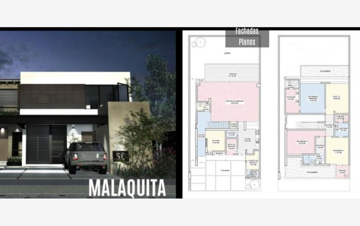 Foto de casa en venta en  202, jurica misiones, querétaro, querétaro, 1457649 No. 03